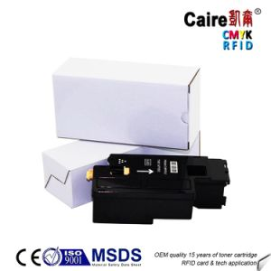 Compatible Toner Cartridge for DELL 2150cdn 2155cn pictures & photos