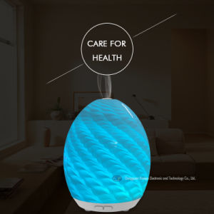 Ultra-Quiet Aroma Diffuser with LED Changing Lights (GL-1013-A-003) pictures & photos