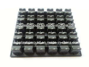Reinforced Protective Cushion Block Mould (DK354030-YL) pictures & photos