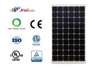 Solar Power Energy PV Solar Energy Storage System pictures & photos