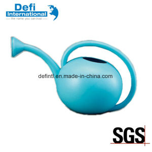 Circular Flower Watering Can Kettle pictures & photos