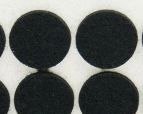 Marble Polishing Wheels, Stainless Steel Polishing Wheels Wool Felt Parts pictures & photos