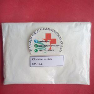 Clostebol Acetate Profile, Clostebol Acetate MSDS, Clostebol Acetate Neomycin Cream pictures & photos