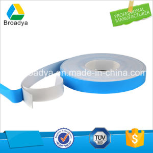 Strong Adhesion Double Sided PE Foam Tape pictures & photos