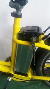 26 Inch Retro Electric Bike/E Bike pictures & photos
