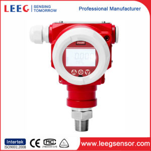 OEM Hart Protocol IP67 Gas Pressure Transmitter pictures & photos