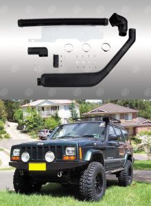 4X4 off- Road Snorkel for Jeep Cherokee Xj pictures & photos