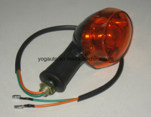 Motorcycle Parts, Motorcycle Indicator, Winker Lamp, Genesis200 Qingqi200 Gxt200 pictures & photos