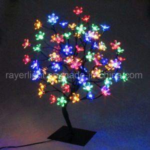 LED Holiday Bonsai Tree Twig Light for Christmas Decoration pictures & photos
