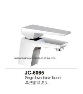 6065 Metal Mixer, Sanitary Ware, Brass Faucet pictures & photos