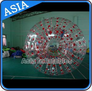 Grass Zorb Ball for Adult, Inflatable Water Zorb Ball, Gian Human Hamster Ball, Crazy Giant Human Hamster Ball for Rental pictures & photos