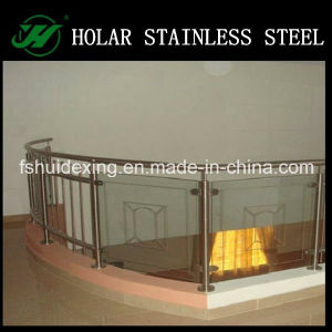 Modern Design for Balcony Railing pictures & photos