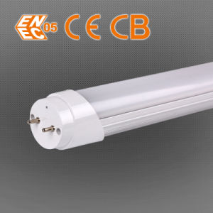 T8 Integrated LED Tube Light with Bracket -Clear Cover pictures & photos