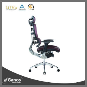 Foshan Furniture High Back Executive Chair pictures & photos