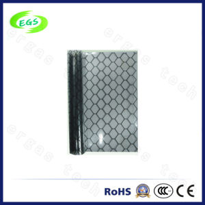 PVC Cleanroom ESD Antistatic Grid Curtain (EGS-C1) pictures & photos