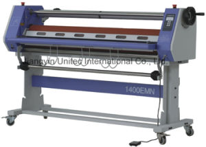 High Quality Popular Sale Cold Laminator Ld-1200emn/1400emn/1600emn
