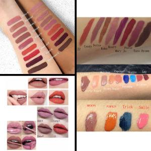 Kylie Lip Liner Liquid Matte Lipstick Makeup Lip Gloss 28 colors pictures & photos