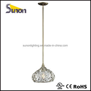 UL Decoration Crystal Glass Mini Pendant Light pictures & photos