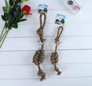 Pet Supply Toy Dog Rope Toy (KT0010) pictures & photos