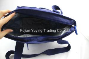 Picnic Shoulder Bag Organizer Cooler Bag (YYCB042) pictures & photos