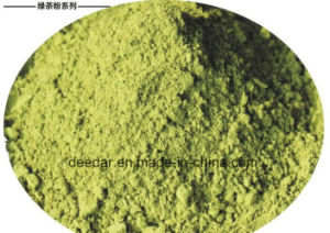 Green Tea Powder pictures & photos