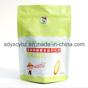 Food & Daily Product Packing Use Printed BOPP Laminated Pouch/Bag China Supplier pictures & photos
