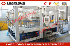 Carbonated Beverage Drinks Automatic Bottling Filling Machine pictures & photos