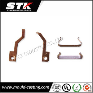Metal Stamping Part for Auto (STDD-0004) pictures & photos