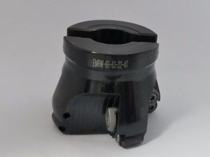 Cutoutil Emrw-6r-63-22-4t for Rpmt12 Rpmt16 Inserts Bap Face Mill Cutter pictures & photos
