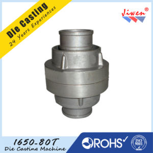 Aluminum Die Casting Parts for Fall Protection Equipment pictures & photos