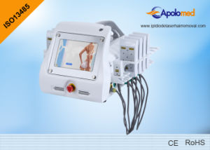 Powerful Body Shaping Weight Loss Machine 650nm Lipo Laser pictures & photos