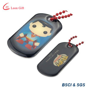 China Munufacturer Supply Quality Colorful Metal Pet Tag pictures & photos