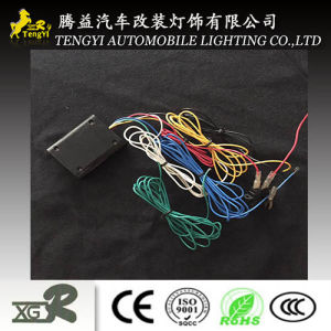 LED Car Auto Light Dimmer Auto Lamp LED Controller pictures & photos
