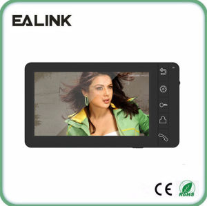 Multi-Functional Video Door Phone (M2107ABM) pictures & photos