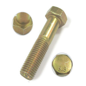 Fasteners of Hex Bolts ISO4014 Class10.9 Yzp pictures & photos
