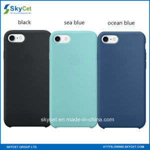Original Quality Silicone Phone Case for iPhone 7 7plus pictures & photos
