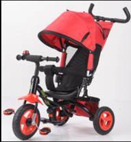 Factory Direct Sale Children Tricycle Kids Trike with Ce Certificate (CA-BT315) pictures & photos