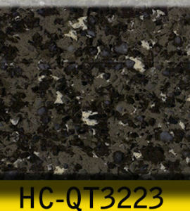 Wholesale Quartz Stone for Dining Table and Countertops pictures & photos