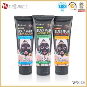 Washami 175ml Black Head Removal Peel off Charcoal Face Mask pictures & photos
