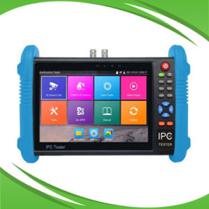 7 Inch WiFi/IP/Ahd/HD-Cvi/Tvi/Analog Camera Tester pictures & photos