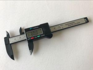 0-100 Plastic Digital Vernier Caliper pictures & photos