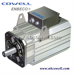 ISO Standard Micro Servo Motor for Woodworking CNC Machine pictures & photos