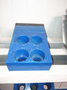 Tbm Construction Cutters/Tunnel Boring Machine Accessories pictures & photos