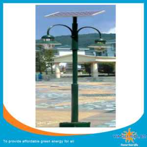 Hot Selling Outdoor High Lumen LED Street Garden Solar Light pictures & photos