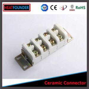 Ceramic Headlight Connector Ceramic Connector pictures & photos