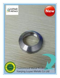 Customied CNC Machining with Stainless Steel Material pictures & photos