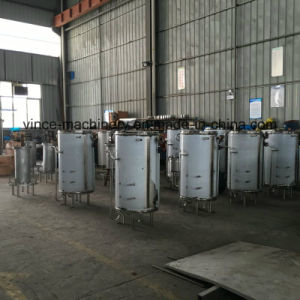 2016 New Design High Quality Milk Pasteurizer for Sale pictures & photos