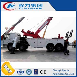 Top Quality Cheap Heavy Duty Wrecker pictures & photos