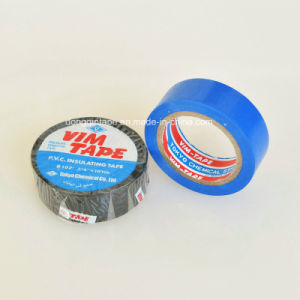 Manufacture of PVC Electrical Insulation Tape for Wireharness pictures & photos