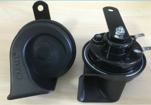 Loudly Voice Denso Horn Bosch Horn for Car Motorcycle Bus Truck 115dB pictures & photos